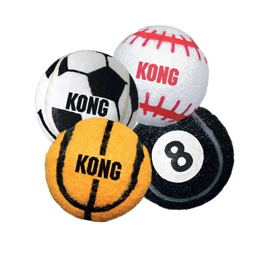 Dog Toy Sport Balls