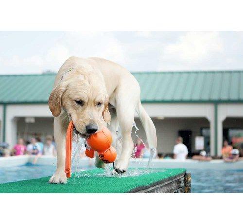 Kong Dog Toy Wubba Wet