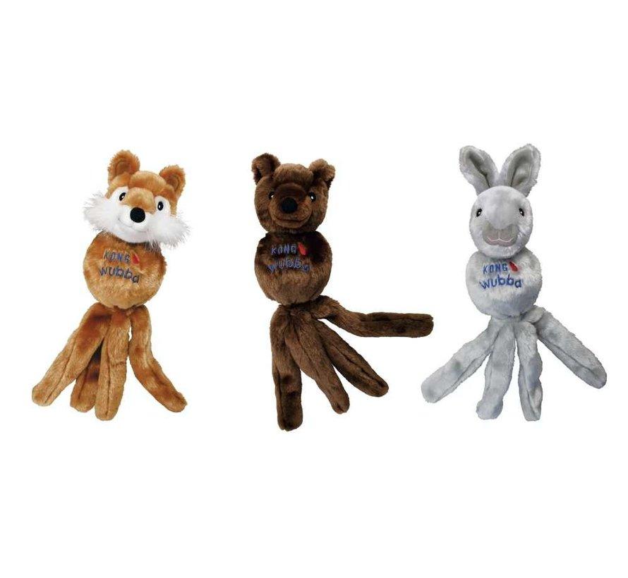 Dog Toy Wubba Friends