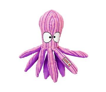 Kong Dog Toy Belly Cuteseas Octopus