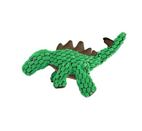 Kong Dog Toy Dynos Stegosaurus
