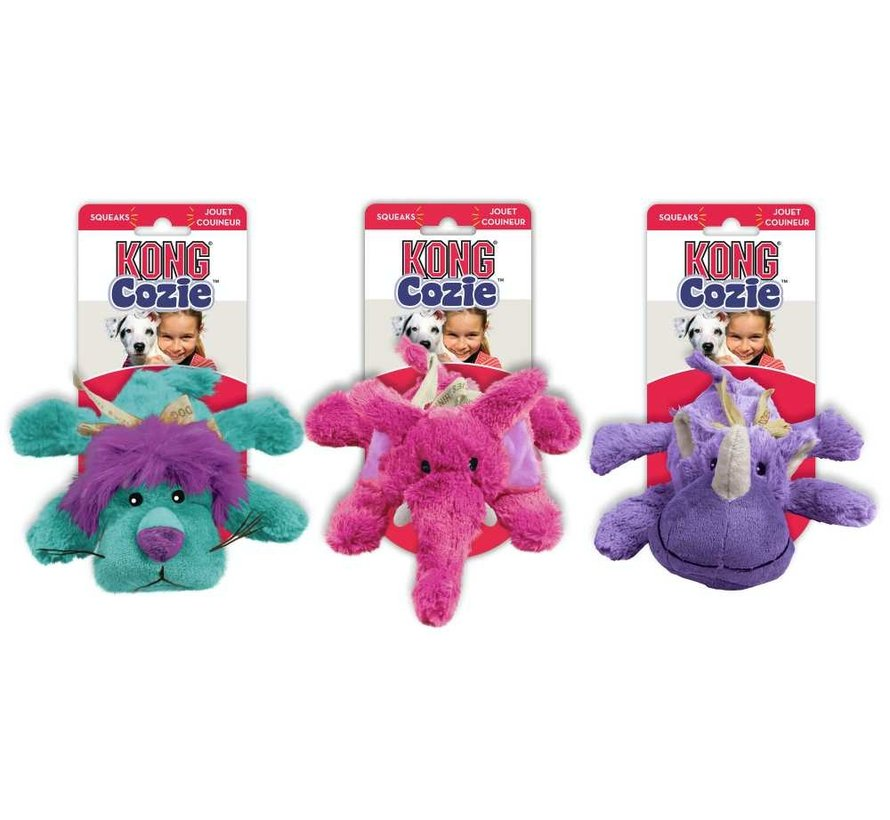 Dog Toy Cozie