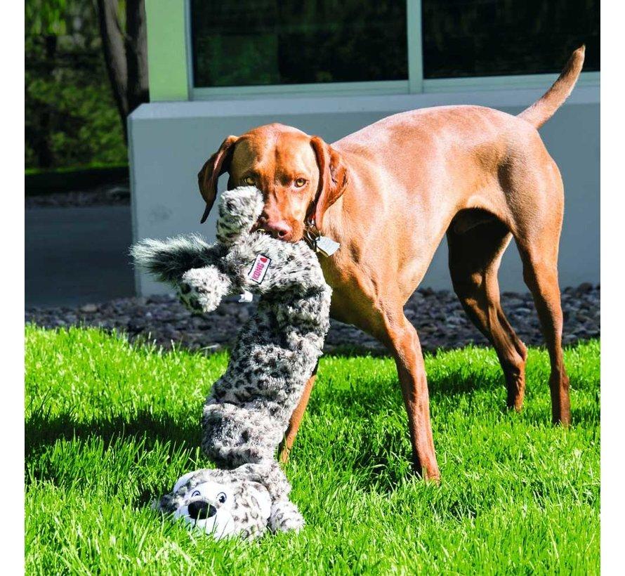 Dog Toy Jumbo Stretchezz