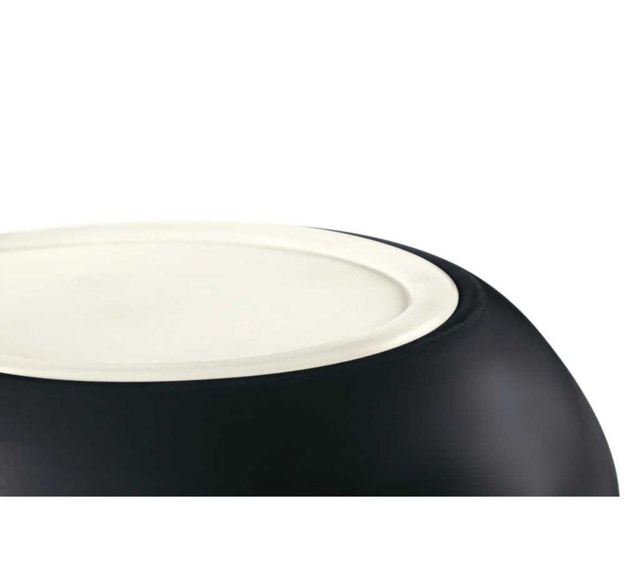 Bowl Lund Black