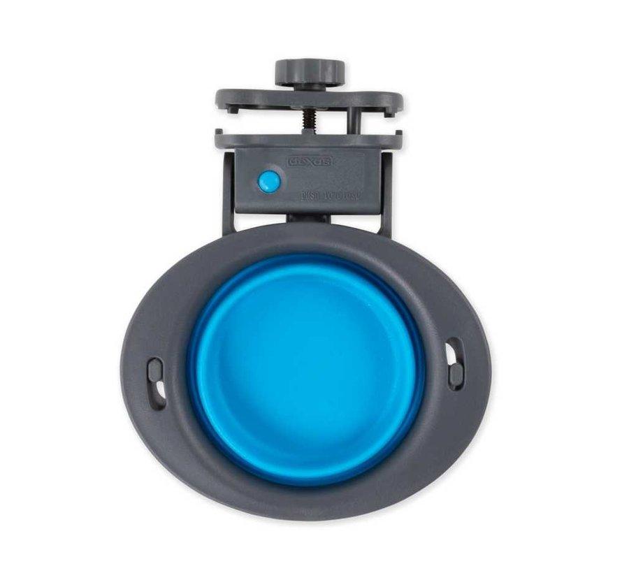 Kennel Bowl Pro Blue