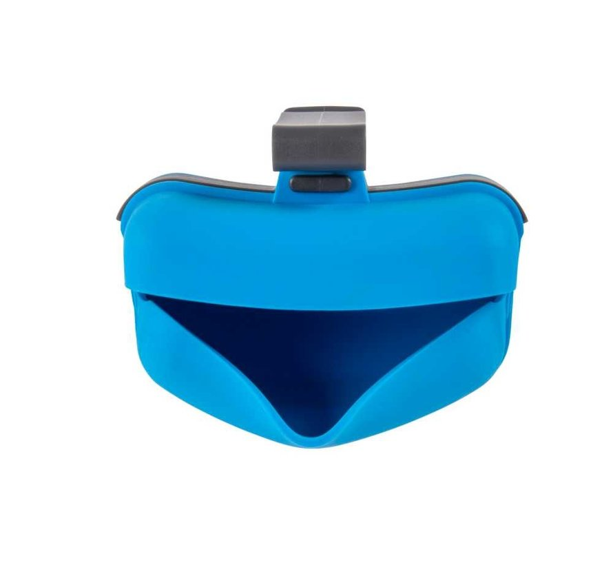 Beloningszakje Pooch Pouch Pro Blue