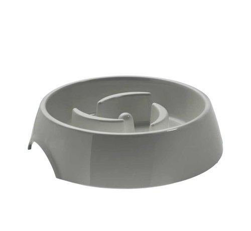 Hunter Slow Feeding Bowl Atlanta Grey