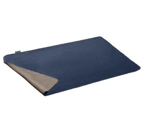 Hunter Dog Blanket Hornum Blue