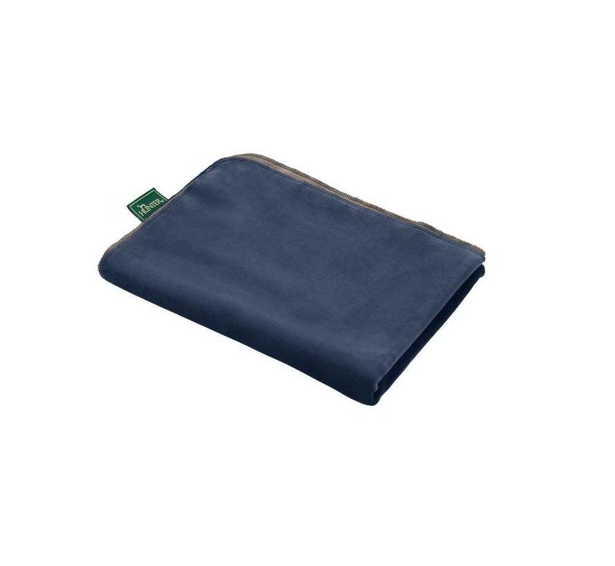 Dog Blanket Hornum Blue