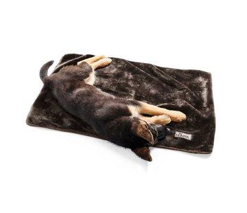 Hunter Dog Blanket Konstanz Brown