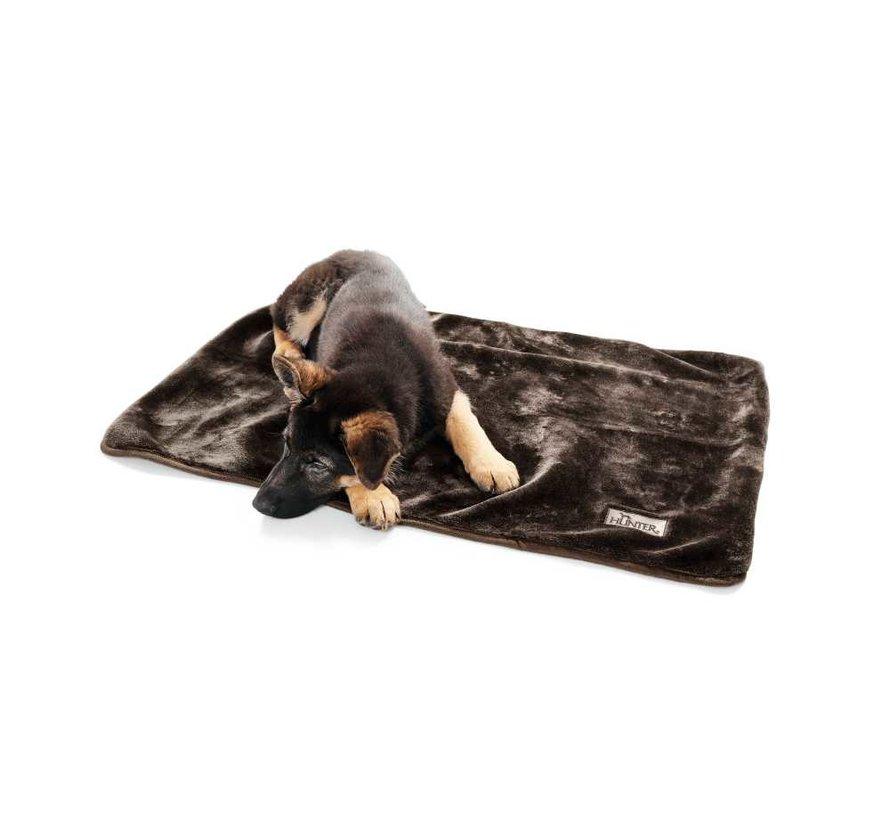 Hondendeken Konstanz Bruin