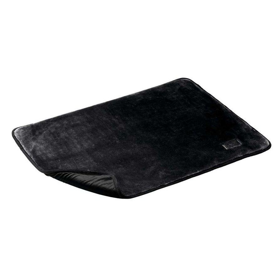 Dog Blanket Konstanz Black