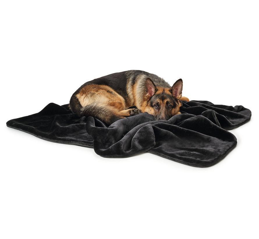 Hondendeken Konstanz Zwart