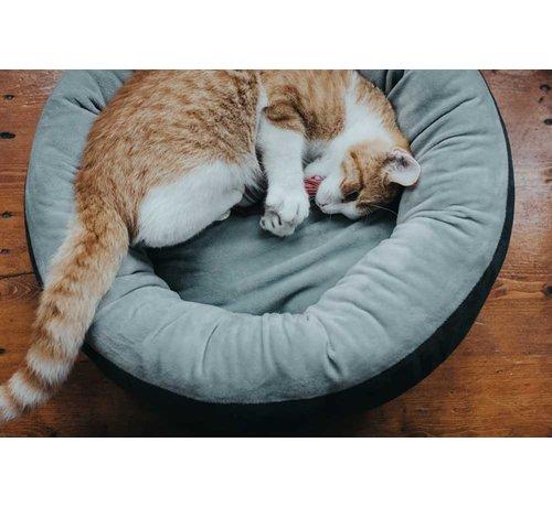 Hunter Kattenmand Sumba