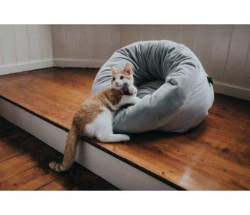 Hunter Kattenmand Miranda Grijs