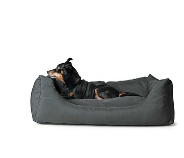 Hunter Dog Bed Ravina Grey