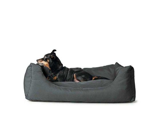 Hunter Dog Bed Ravina Grey