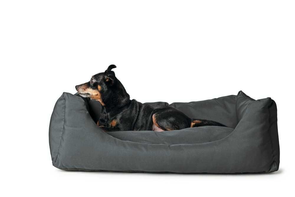 Hondenmand Ravina Grijs