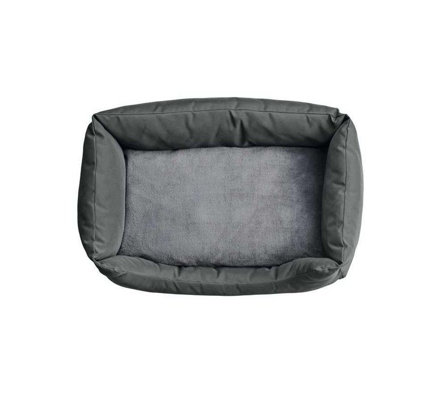 Dog Bed Ravina Grey