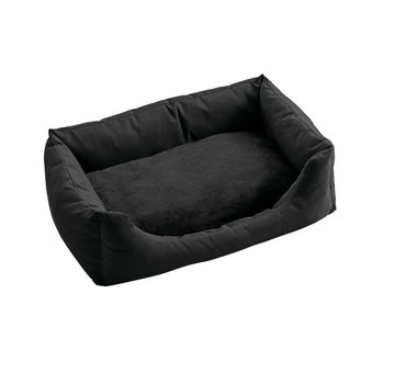 Hunter Dog Bed Ravina Black