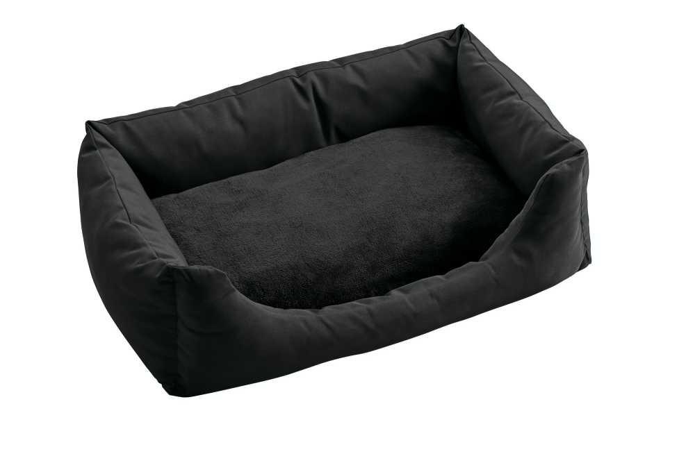 Hondenmand Ravina Zwart