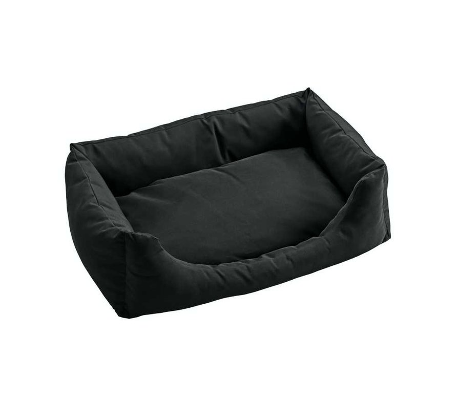 Dog Bed Ravina Black