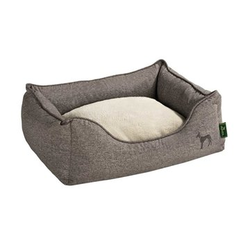 Hunter Dog Bed Boston Brown