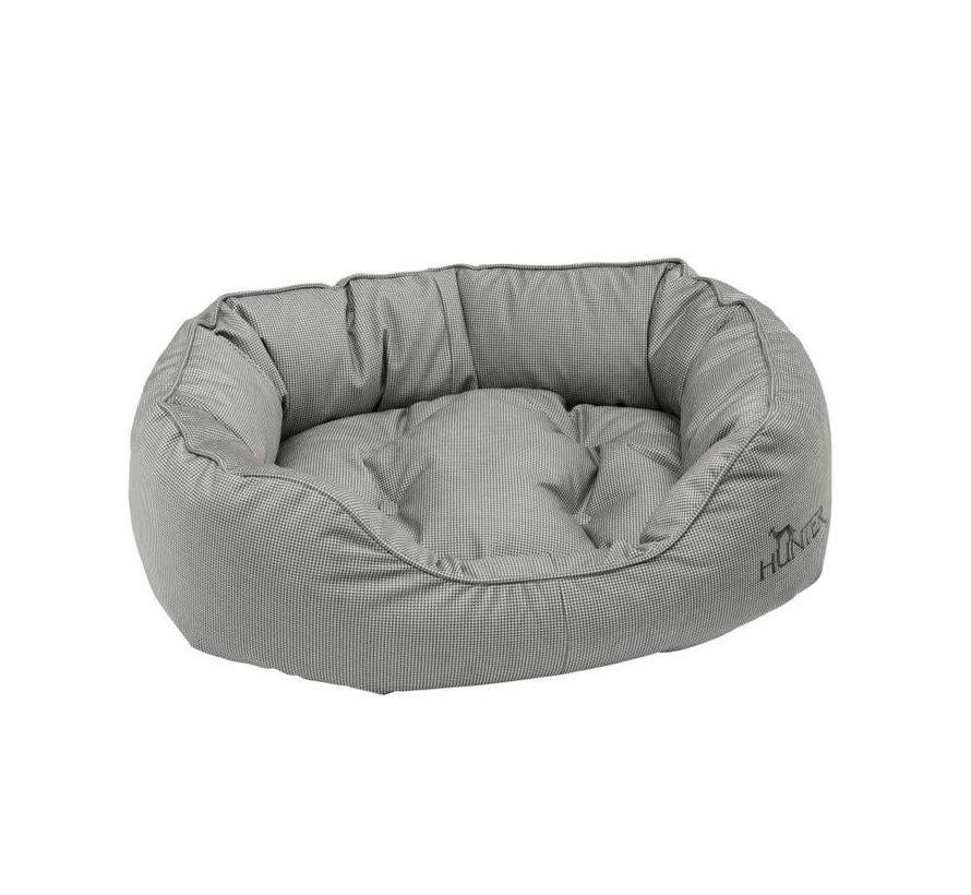 Dog Bed Lancaster Grey