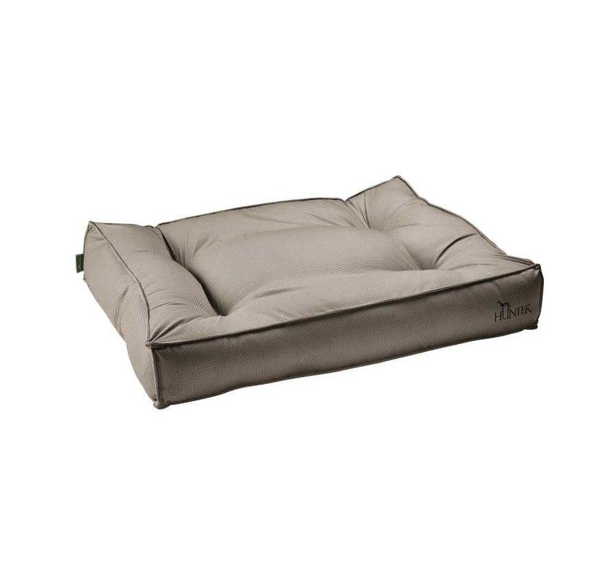 Dog Cushion Lancaster Brown