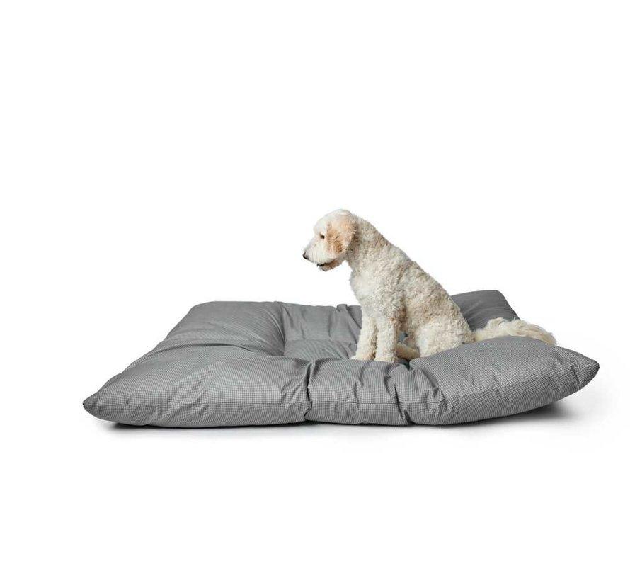 Dog Cushion Lancaster Grey Super Size