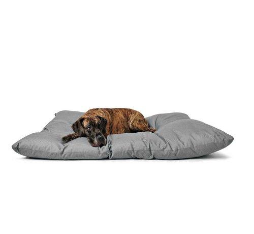 Hunter Dog Cushion Lancaster Grey Super Size