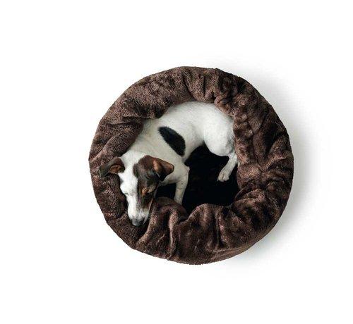 Hunter Dog Bed Livingston Beige
