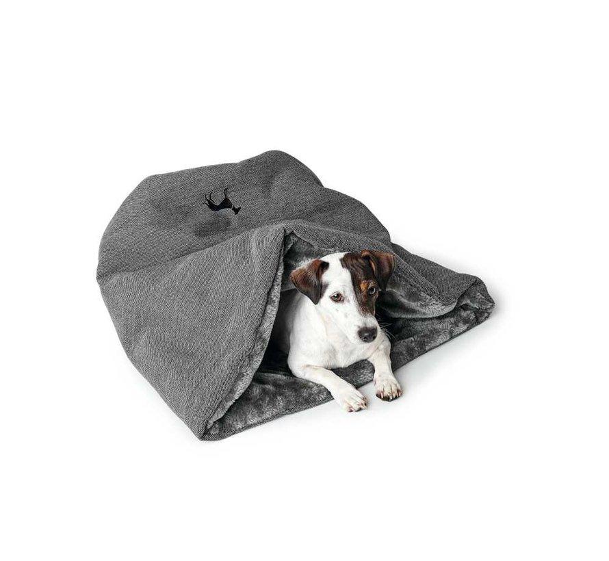 Dog Bed Livingston Anthracite