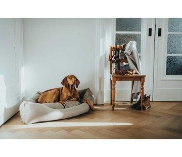 Hunter Hondenmand Hoek Livingstone Beige