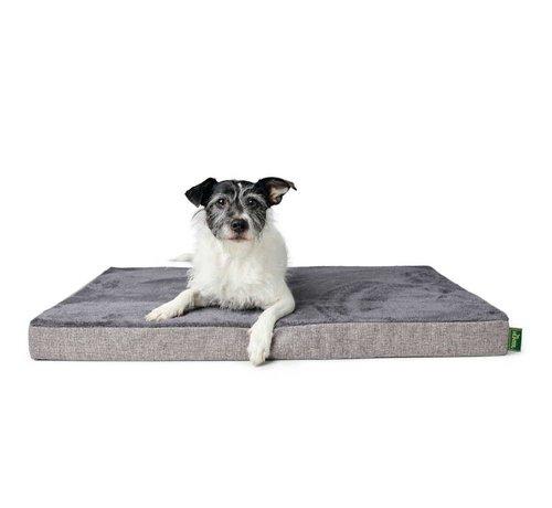 Hunter Orthopedic Dog Cushion Tirano Grey