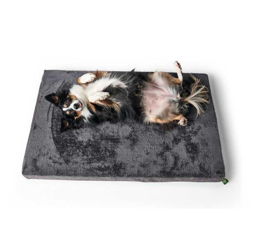 Orthopedic Dog Cushion Tirano Grey
