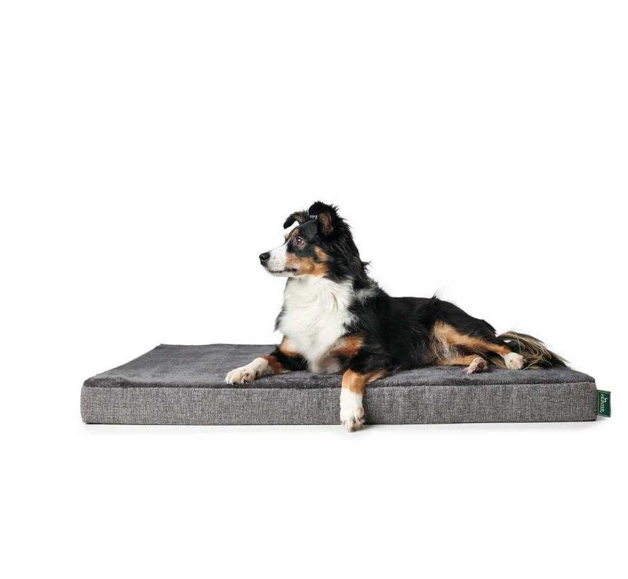 Orthopedisch Hondenkussen Tirano Grijs