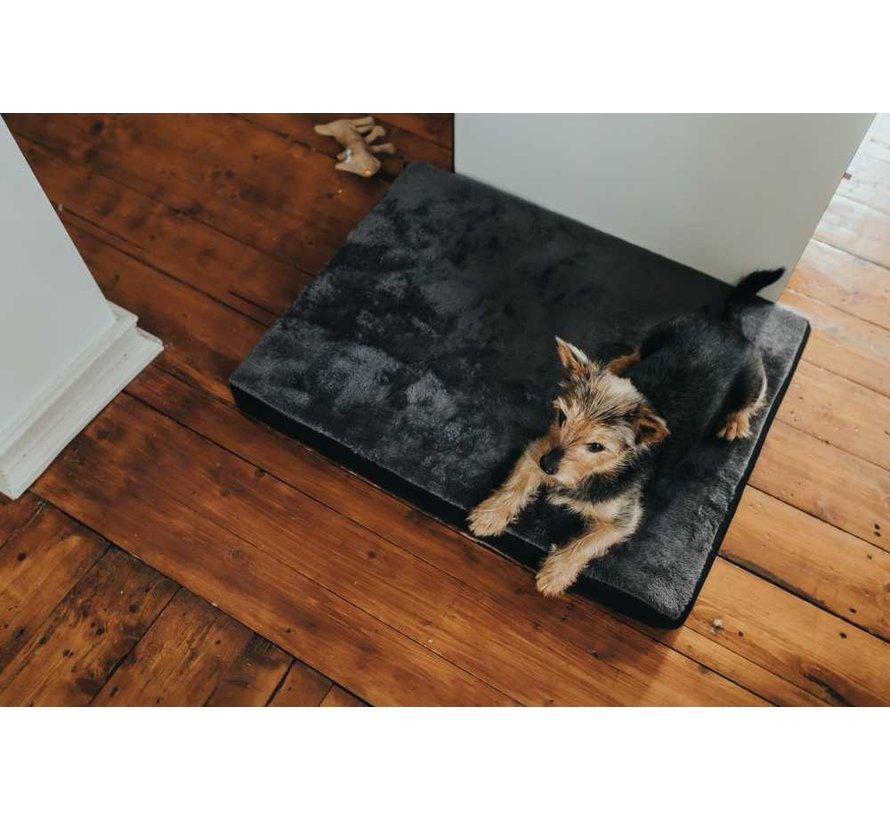 Orthopedic Dog Cushion Tirano Black