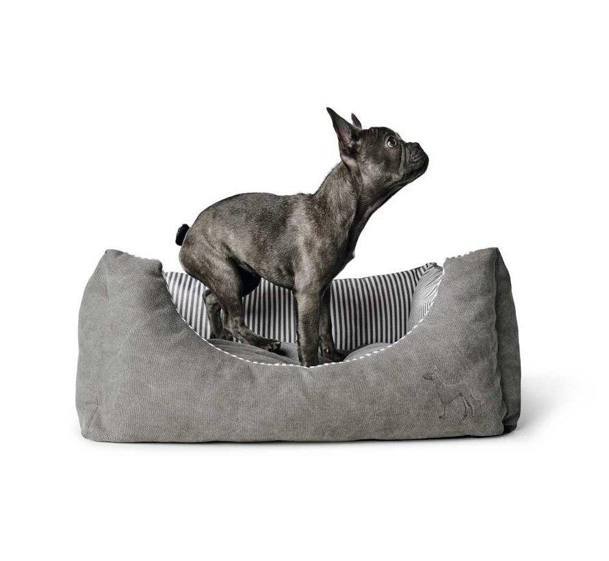 Hondenmand Palma Grijs