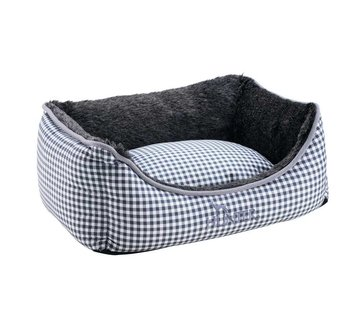 Hunter Dog Bed Astana Grey
