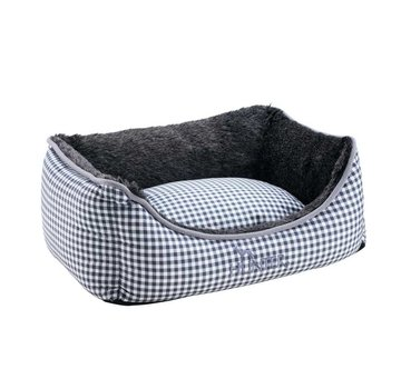 Hunter Dog Bed Astana Grey
