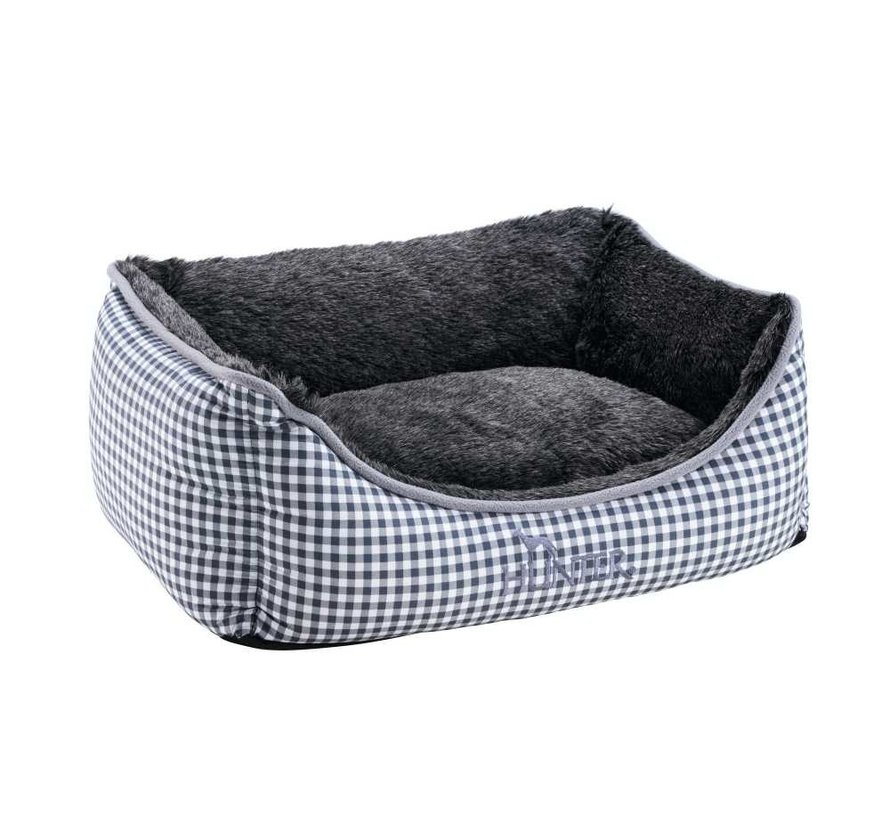 Dog Bed Astana Grey