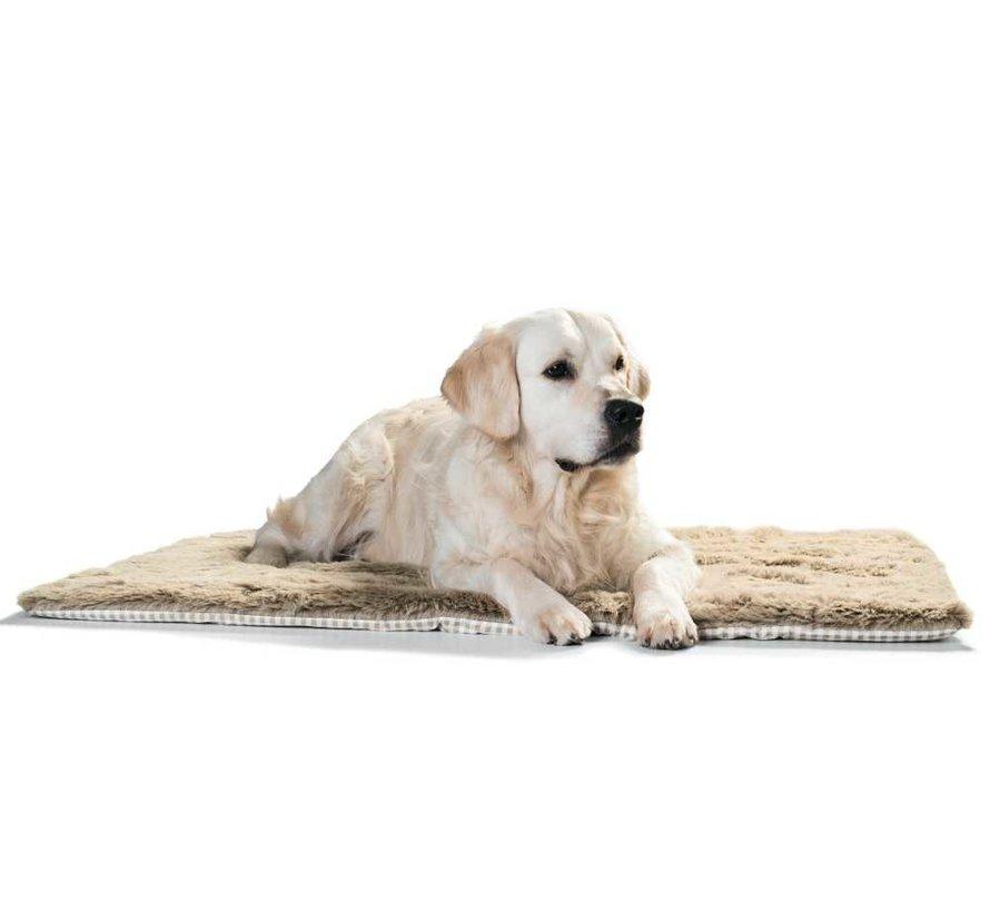 Hondendeken Astana Beige