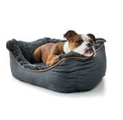 Hunter Dog Bed Bergamo