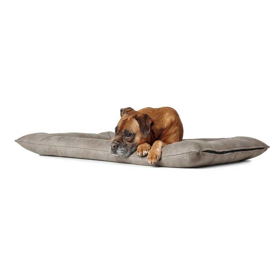 Hondenkussen Kunstleer Bologna Stone
