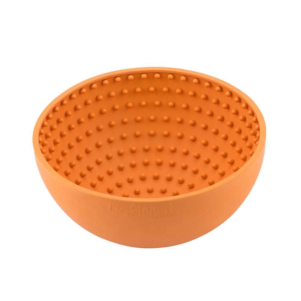 Wobble Oranje