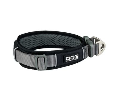 DOG Copenhagen Dog Collar Urban Explorer Black (V2)