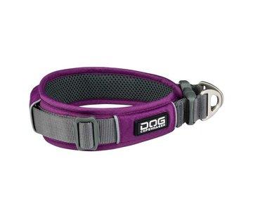 DOG Copenhagen Hondenhalsband Urban Explorer Purple Passion (V2)
