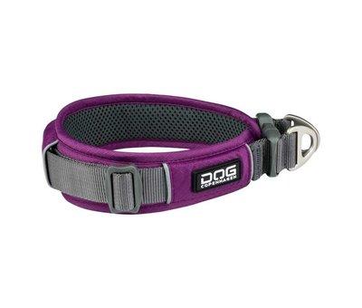 DOG Copenhagen Dog Collar Urban Explorer Purple Passion (V2)