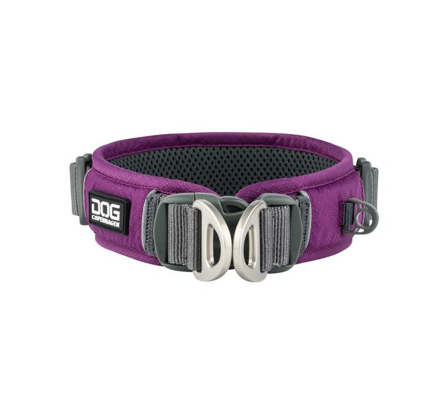 Dog Collar Urban Explorer Purple Passion (V2)